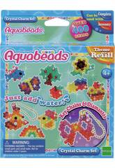 Aquabeads Crystal Charm Set Epoch Traumwiesen 79288