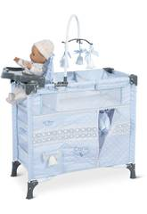 Armoire changeur pliant Carol Decuevas 53022