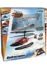 Radio Control Helicóptero Hydrocopter World Brands 84758