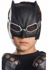 Máscara Infantil Batman Liga da Justiça Rubies 34584