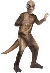 Disfraz Niño T-Rex Classic Talla M Rubies 610814-M