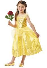 Déguisement Enfant Fille Classic Deluxe Taille M Rubies 640710-M