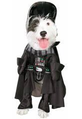 Disfraz Mascota Darth Vader Deluxe Talla S Rubies 885900-S