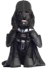Disfarce de Mascote Darth Vader Deluxe Tamanho M Rubies 885900-M