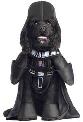 Deguisement Mascotte Darth Vader Deluxe Taille L Rubies 885900-L
