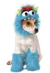 Costume per Animali Mostro S Rubies 580179-S