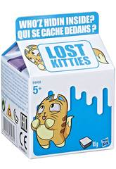 Lost Kitties Brick Sorpresa Hasbro E4459