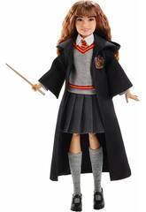 Harry Potter Muñeca Hermione Granger Mattel FYM51