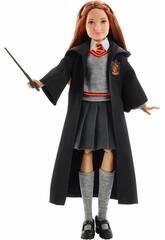Harry Potter Muñeca Ginny Weasley Mattel FYM53