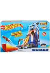 Hot Wheels Super Megagaragem Mattel FTB68