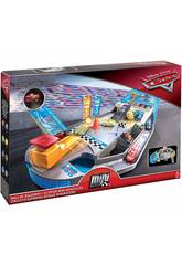 Cars Mini Racers Assortimento Mattel FPR05