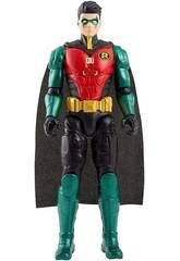 Batman Missions Figurine Basique Robin 30cm. Mattel FVM71