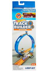 Hot Wheels Track Builders Kit Grundteile Mattel FPF03