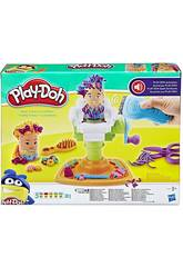 Play-Doh Il Salone di Bellezza Hasbro E2930