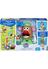 Mr Potato Super Veículo Hasbro E1841