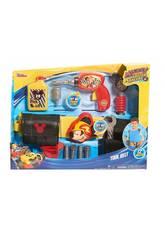 Mickey Mouse et les Super Pilotes Ceinture à Outils Imc Toys 183582
