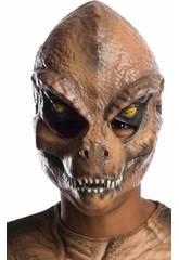 Jurassic World Masque Enfant T-Rex Rubies 39045