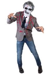 Kostüm Zombiesiness Erwachsene Einheitsgröße Rubies S8343