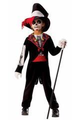 Disfraz Niño Catrin Boy Talla S Rubies 700466-S