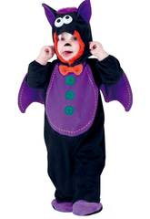 Costume bebè Baby Bat taglia I Rubies S8504-I