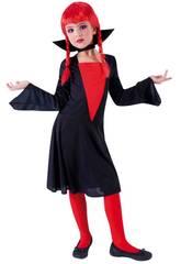 Costume Bimba Vampirella S Rubies S8514-S