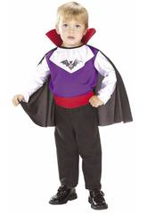 Disfraz Bebe Vampiro Talla T Rubies 11523-T