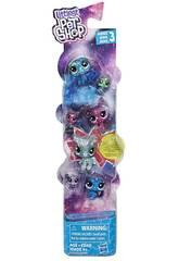 Little Pet Shop Colección Especial 2 Amigos Hasbro E2129