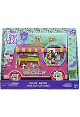 Little Pet Shop Foodtruck Hasbro E1840