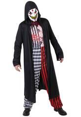 Kostüm Jokerman Einheitsgröße Rubies S8303
