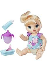 Baby Alive Puppe magische Windel Blond Hasbri C2700