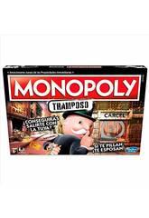 Monopoly Schummler Hasbro E1871