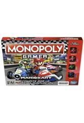 Monopoy Gamer Mario Kart Hasbro E1870