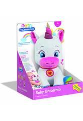 Baby Licorne Clementoni 55262