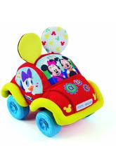 Baby Disney Interaktives Soft Car Clementoni 55259