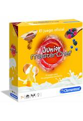 Master Chef Junior Clementoni 55245