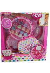 Pop Étui Compact de Maquillage Markwins 37077
