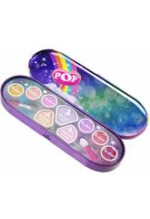 Pop Glamour Trousse de Maquillage Stay Magical Markwins 38001