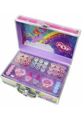 Pop Boîte de Maquillage Dream Like a Unicorn Markwins 38010