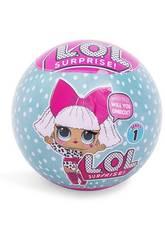 Lol Puzzle Ball 60 Pièces Bizak 61929849
