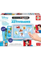 Educa Touch Junior Disney Erste Aktivitäten Educa 17919