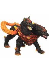 Eldrador Creatures Zerberus aus Lava Schleich 42451