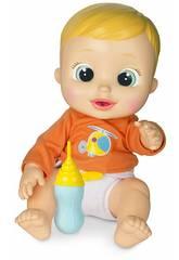 Petit Bébé Pipi Nick Imc Toys 97001