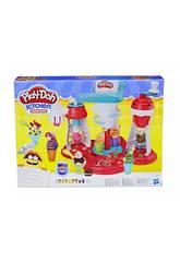 Play-Doh Super Sorveteria Hasbro E1935EU4