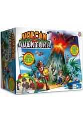 Volcan Aventure Imc Toys 96738