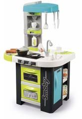 Cozinha Studiotronic BBQ com Acessórios Smoby 311041