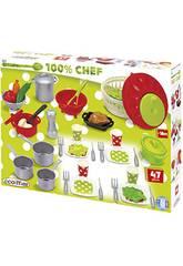 Set de Cocina 47 Accesorios Simba 2621