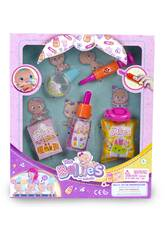 The Bellies Kit D'Emergenza Famosa 700014343