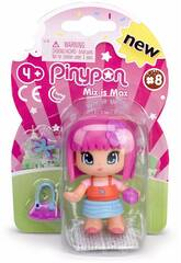 Pinypon Mix is Max Figura con Accesorios Famosa 700014951