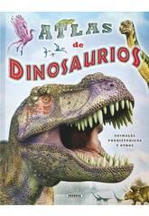 Atlas de Dinosaures Susaeta S2069