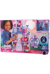 Disney Junior Vampirina Scare B & B Playset Bandai 78035